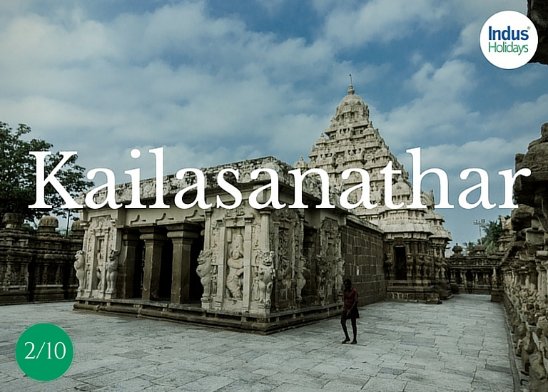Top 10 Famous Temples in Tamilnadu
